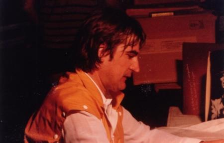 frejus 1983
