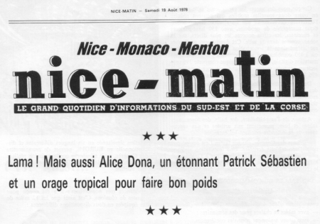 suite article nice matin