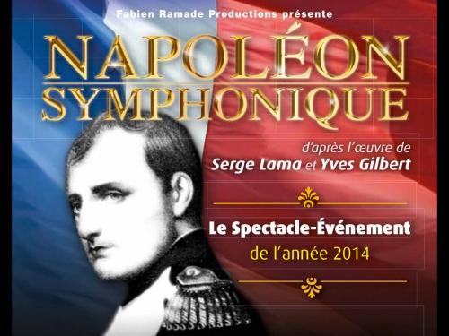 Napoleon lama oratorio