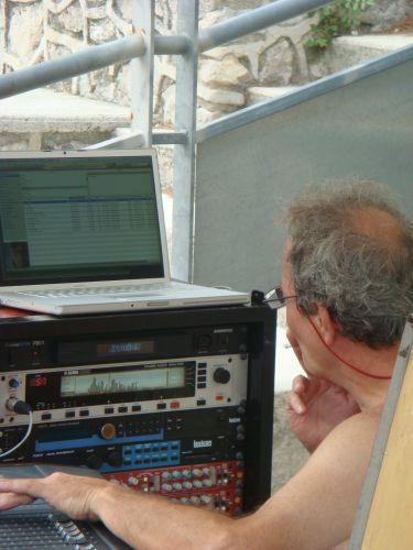concert serge lama ingenieur son charles roche II.JPG